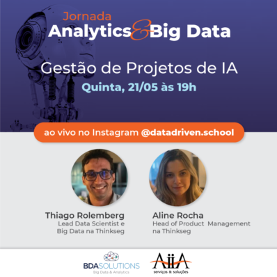 Jornada Analytics & Big Data