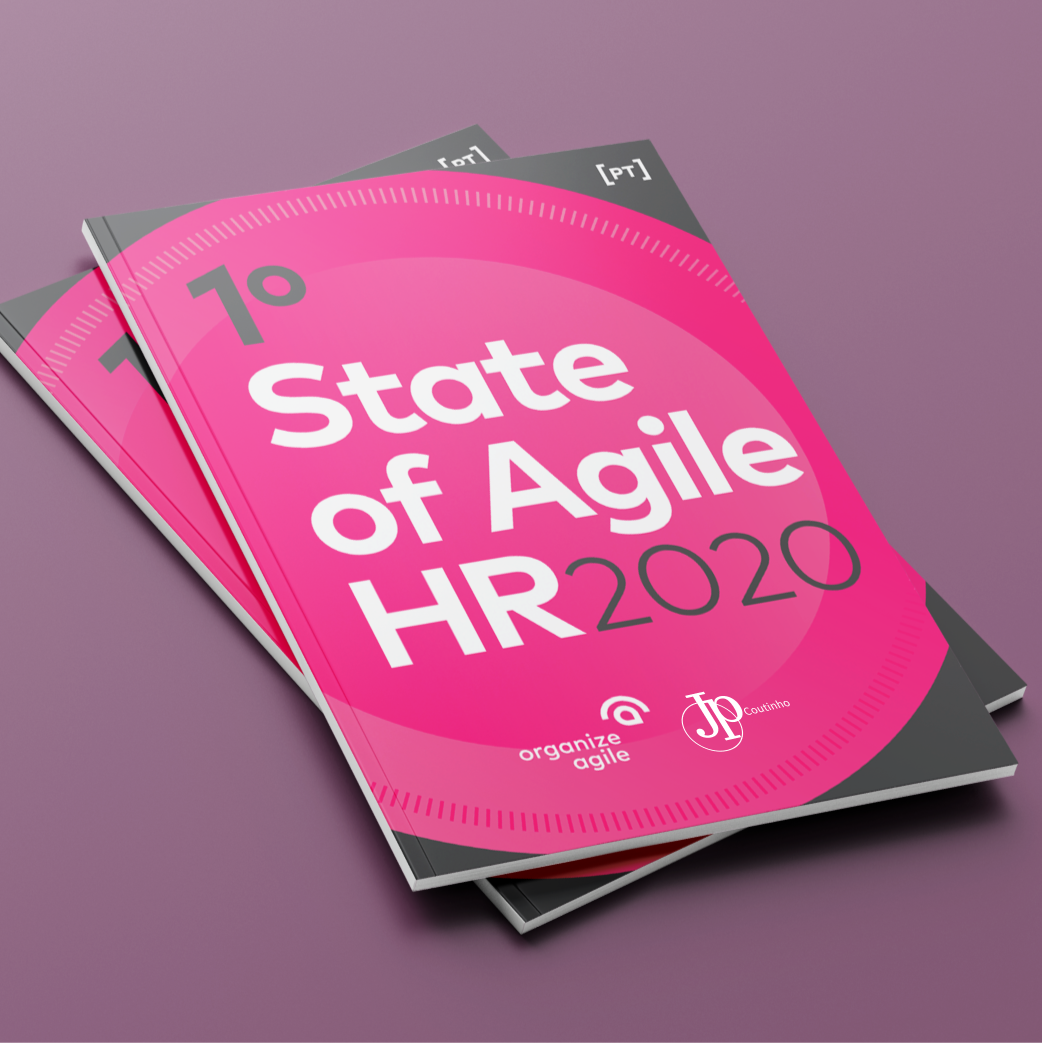 State of Agile HR 2020