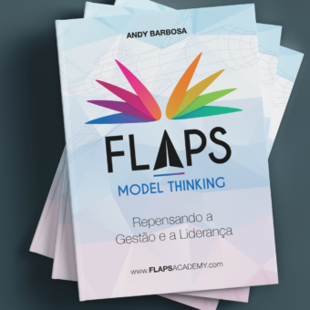 Capa do livro FLAPS Model Thinking